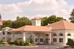 Отель Days Inn & Suites Cherry Hill - Philadelphia