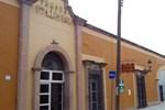 Отель Posada Santa Isabel