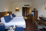 Отель Radisson Hotel Khajuraho