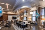 Отель Hampton Inn & Suites Chapel Hill/Carrboro