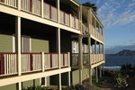 Апартаменты Panorama Seaside Apartments Norfolk Island