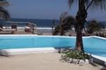 Хостел Hotel Playa Palmeras
