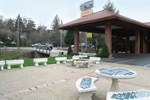 Отель Best Western Amador Inn