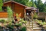 Апартаменты Cloverleaf Cottages