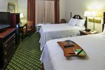 Отель Hampton Inn Tupelo