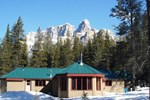 Хостел HI-Castle Mountain Hostel