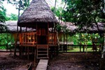 Отель Amazon Yanayacu Lodge