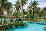 Отель Sofitel Abidjan Hotel Ivoire