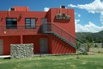 Отель Posada Valle del Sol
