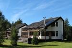 Отель Cabaña Yelcho en la Patagonia