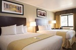 Отель Quality Inn Cambridge