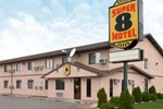 Super 8 Motel - Michigan City