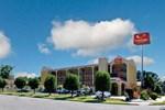 Отель Econo Lodge Inn & Suites Memphis