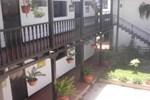 Гостевой дом Hostal Monte de Nubes