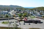 Отель Circle Route Motel - Voyageur Esso