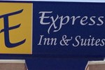 Отель Express Inn & Suites Groesbeck
