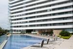 Apartamento frente al Mar en Cartagena