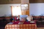 Гостевой дом Ste Auberge Itrane sahara