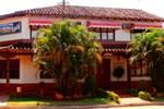 Апартаменты ApartHotel San Ignacio