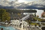 Отель JW Marriott The Rosseau Muskoka Resort