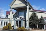 Отель Granite Town Hotel