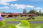 Отель Longbourne Lodge Motel