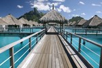 Отель The St Regis Bora Bora Resort