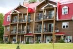 Отель Auberge du Lac Morency