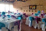 Отель Hotel Campestre El Santuario