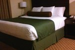 Отель Cobblestone Inn and Suites Wray