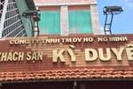 Хостел Ky Duyen Hotel