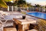Апартаменты Paradis Tropical