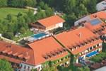Отель Hotel Drei Quellen