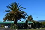 Отель Palm Motel Waihi