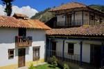 Отель Casa Museo la Posada del Molino