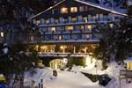 Отель Falls Creek Hotel