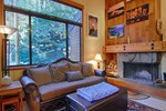 Апартаменты Rhetta and Terry's Place by Tahoe Vacation Rentals