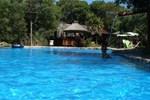 Отель Dunas Del Este