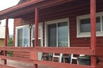 Отель Drift Lodge Moose Bay Cabins