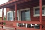 Отель Drift Lodge Moose Bay Cabins