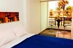 Отель Hotel Gran Palma- Paracas