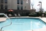 Отель Hampton Inn Tuscaloosa-University