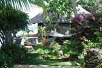 Апартаменты Bora Bora Bungalove
