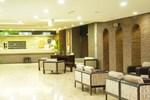 Отель Hotel Sunroute Ichinoseki