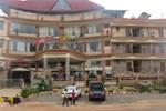 Отель Aturukan Hotel