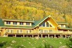 Отель Williston Lake Resort
