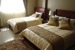 Отель Alejandrina Hotel
