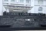 Отель Thang Long Hotel