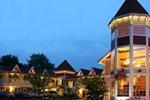 Отель Silverton Inn & Suites