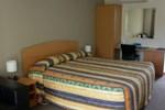 Отель Aspen Court Motel Taihape